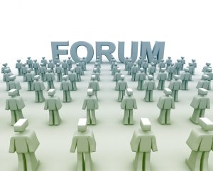 Forum Rules & Guidelines