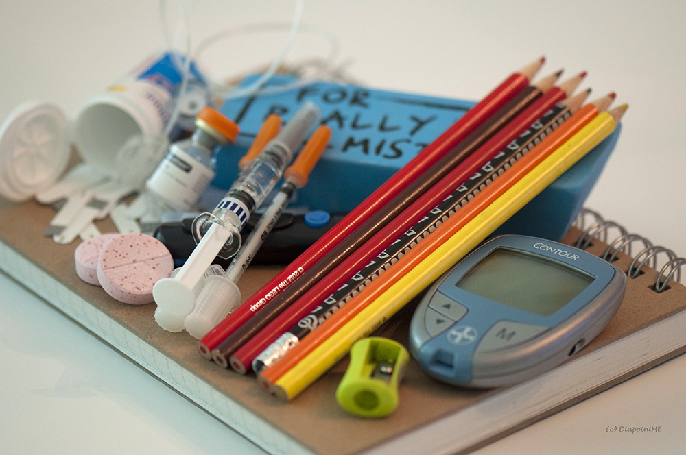 Diabetes at School: Preparing Teacher to Manage Diabetes