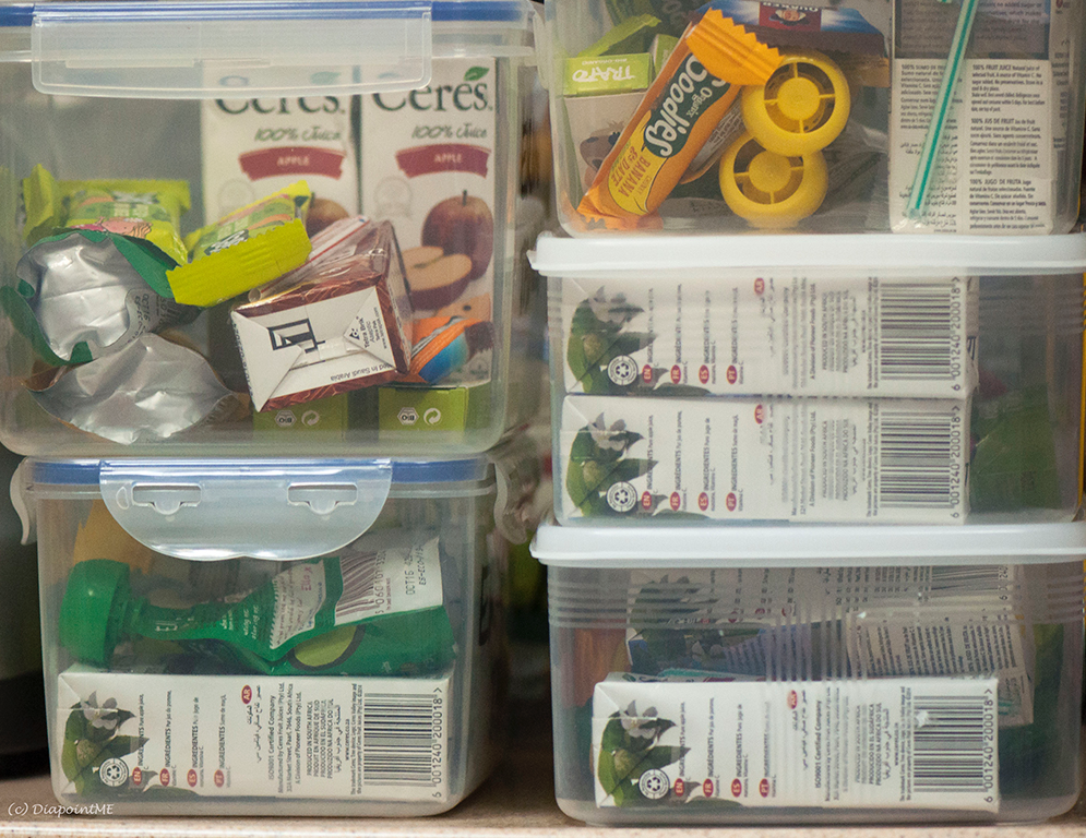Diabetes Directives and Supplies for School