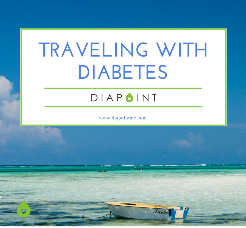 Traveling With Diabetes – Your Free Guide